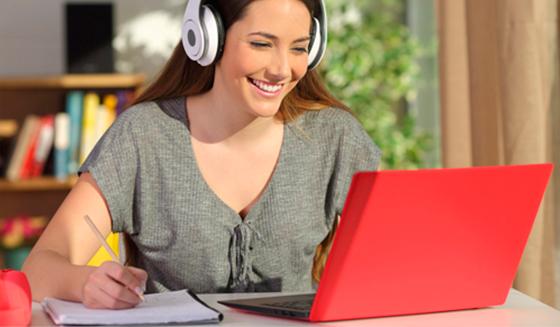Porquê adquirir nosso curso online