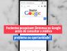 Doutor Google: Problema ou Solução?