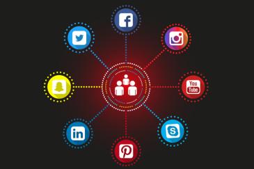 Tendências 2020 nas Redes Sociais