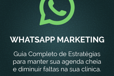 WhatsApp Marketing para Clínicas