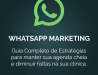 WhatsApp Marketing para Clínicas